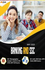 Banking & SSC May 2020 eBook