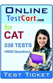 CAT Online Test Series