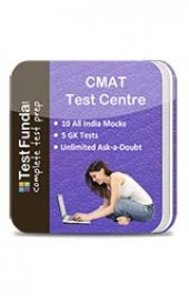 CMAT Test Centre - Sept (2014-15)