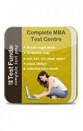 Complete MBA Test Centre (2014-15)