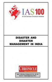 Disaster Management For IAS Mains English