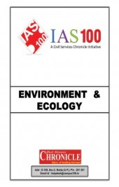 Environment & Ecology For IAS Mains English
