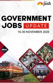 Employment News (16-30 November 2020) eBook