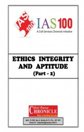 Ethics Integrity And Aptitude (Part-2) For IAS Mains English