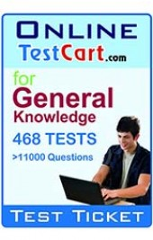 General Knowledge Online Test Series
