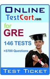 GRE Online Test Series