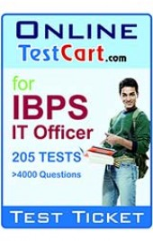IBPS IT Officer Online Test Series