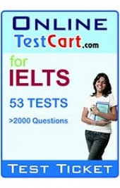 IELTS Online Test Series