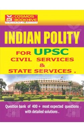 Indian Polity For UPSC Civil & State Services Exams