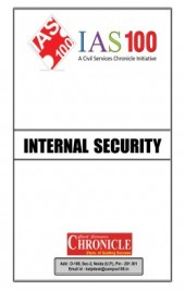 Internal Security For IAS Mains English