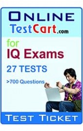 IQ Online Test Series