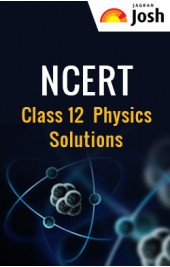 NCERT Class 12 Physics Solution