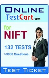 NIFT Online Test Series