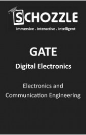 Electronics and Communication Engineering Digital Electronics