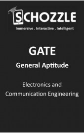Electronics and Communication Engineering General Aptitude
