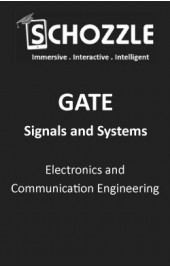 Electronics and Communication Engineering Signals and Systems