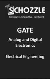 Electrical Engineering Analog and Digital Electronics