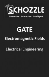 Electrical Engineering Electromagnetic Fields