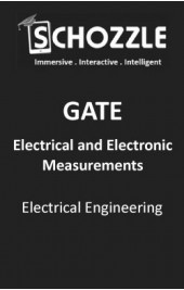 Electrical Engineering Electrical and Electronic Measurements