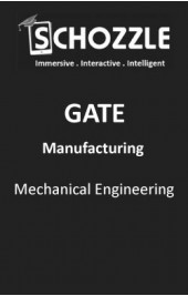 Mechanical Engineering Manufacturing