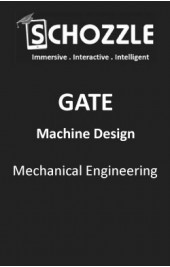 Mechanical Engineering Machine Design