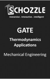 Mechanical Engineering Thermodynamics Applications