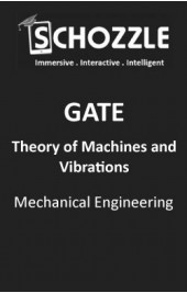 Mechanical Engineering Theory of Machines and Vibrations