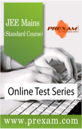 JEE Mains Standard Test Series