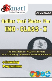 Smart Online Exam IMO Class - X English - Online Test