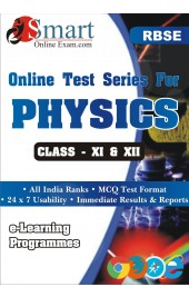 Smart Online Exam PHYSICS Class - Xi & Xii Hindi - Online Test