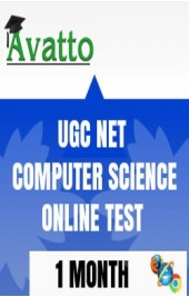 UGC NET Computer Science Online Test 1 by Avatto