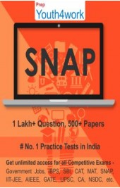 SNAP Best Online Practice Tests Prep (Duration - 1 Month)