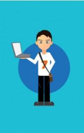 Web Development Training Course Bundle - Online Course