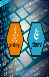 Learn Projects In JavaScript And JQuery - Online Course