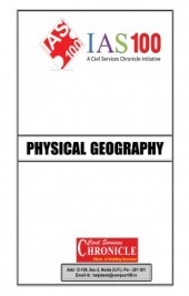 Physical Geography For IAS Mains English