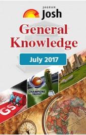 General Knowledge eBook July 2017