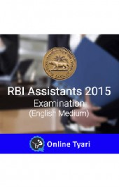 RBI Assistants Mock Test Series