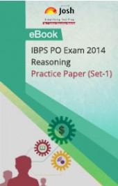 IBPS PO Exam 2014: Reasoning: Practice Paper (Set-1)