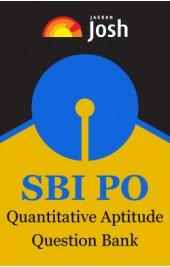 SBI PO: Quantitative Aptitude Question Bank