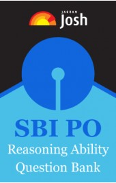 SBI PO: Reasoning Ability Question Bank