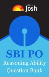 SBI PO: Reasoning Ability Question Bank