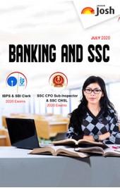 Banking & SSC July 2020 eBook