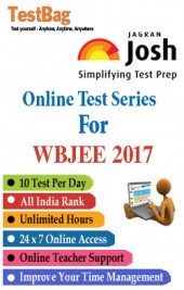 WBJEE (WBJEE For Engineering And Technology Courses)