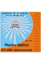 Yoshaka Physics Part Test - VII : Optics - Online Test