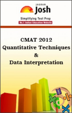 CMAT 2012: Quantitative Techniques & Data Interpretation