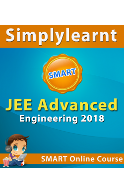 JEE Advanced 2018 Online SMART Subscription Online Test