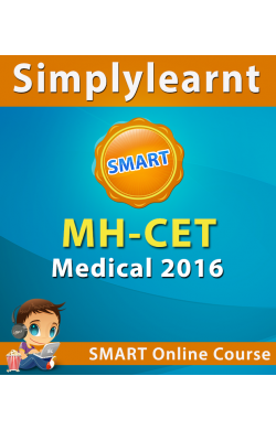 MH-CET 2016 Online SMART Subscription Online Test