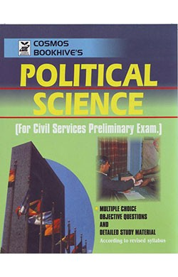 Political Science for Civil Services Preliminary Exam (Paperback)