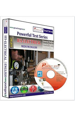 Smart Series IES - Electrical Engineering CD English