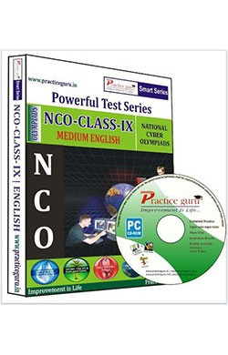 Smart Series NCO Class 9 CD English